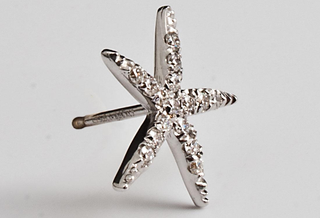 Diamanti taglio brillante di 0.50 carati