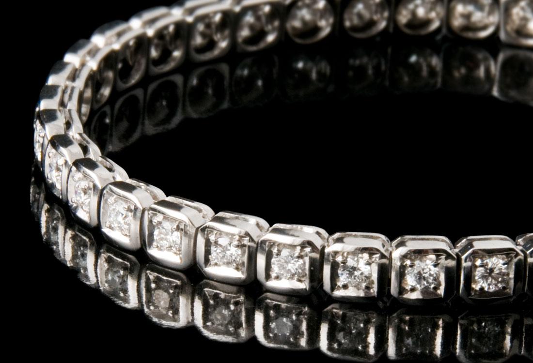 36 diamanti 2.34 carati