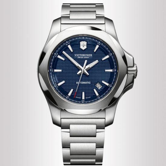 Victorinox orologio uomo inox mechanical