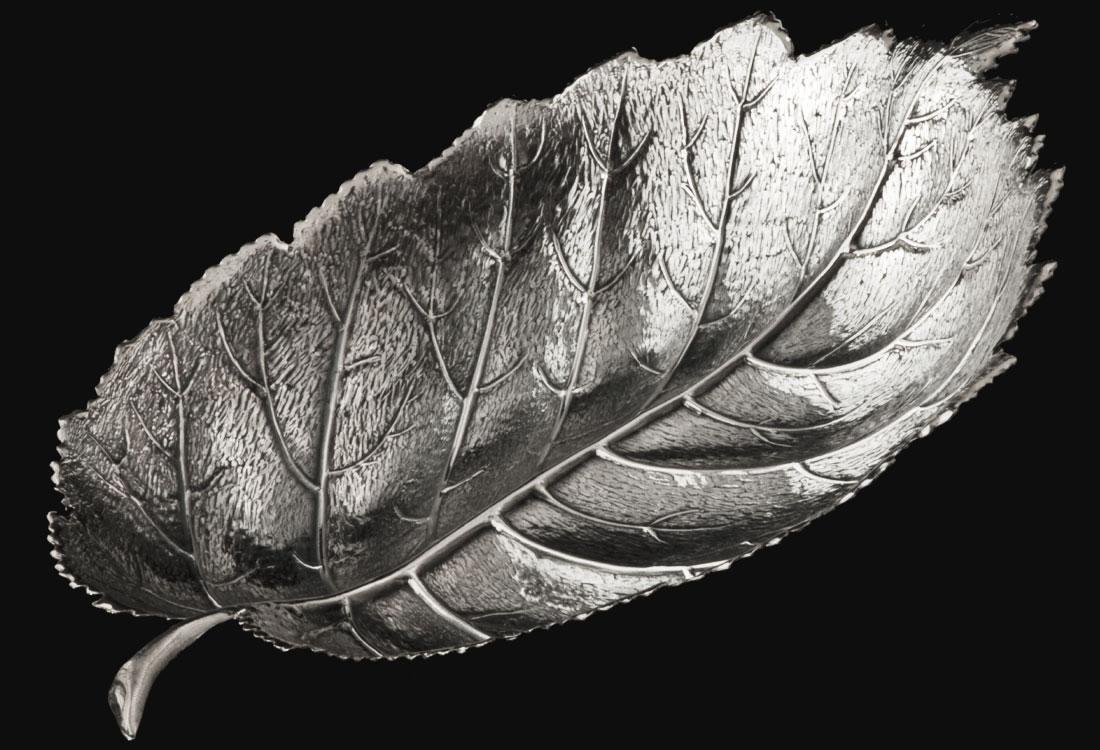 Bombonato-argenteria-foglie-quercia-in-argento-buccellati-04