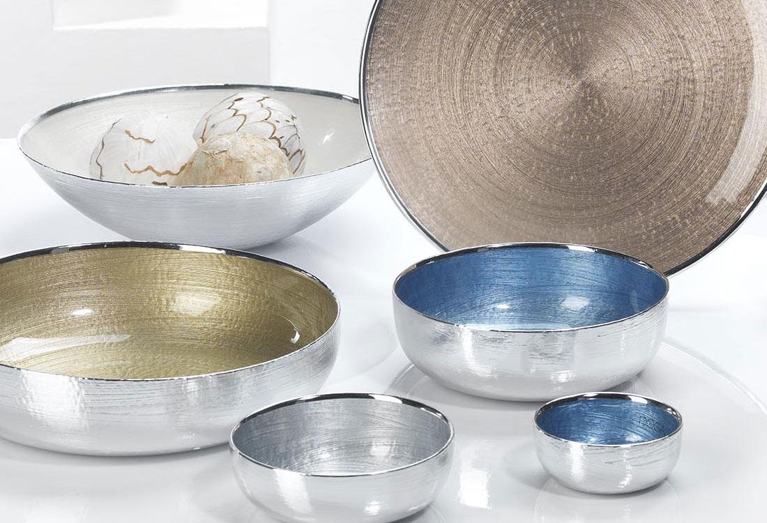Bombonato-argenteria-per-la-casa-coordianto-piatti-in-argento-e-vetro-di-murano-dogale
