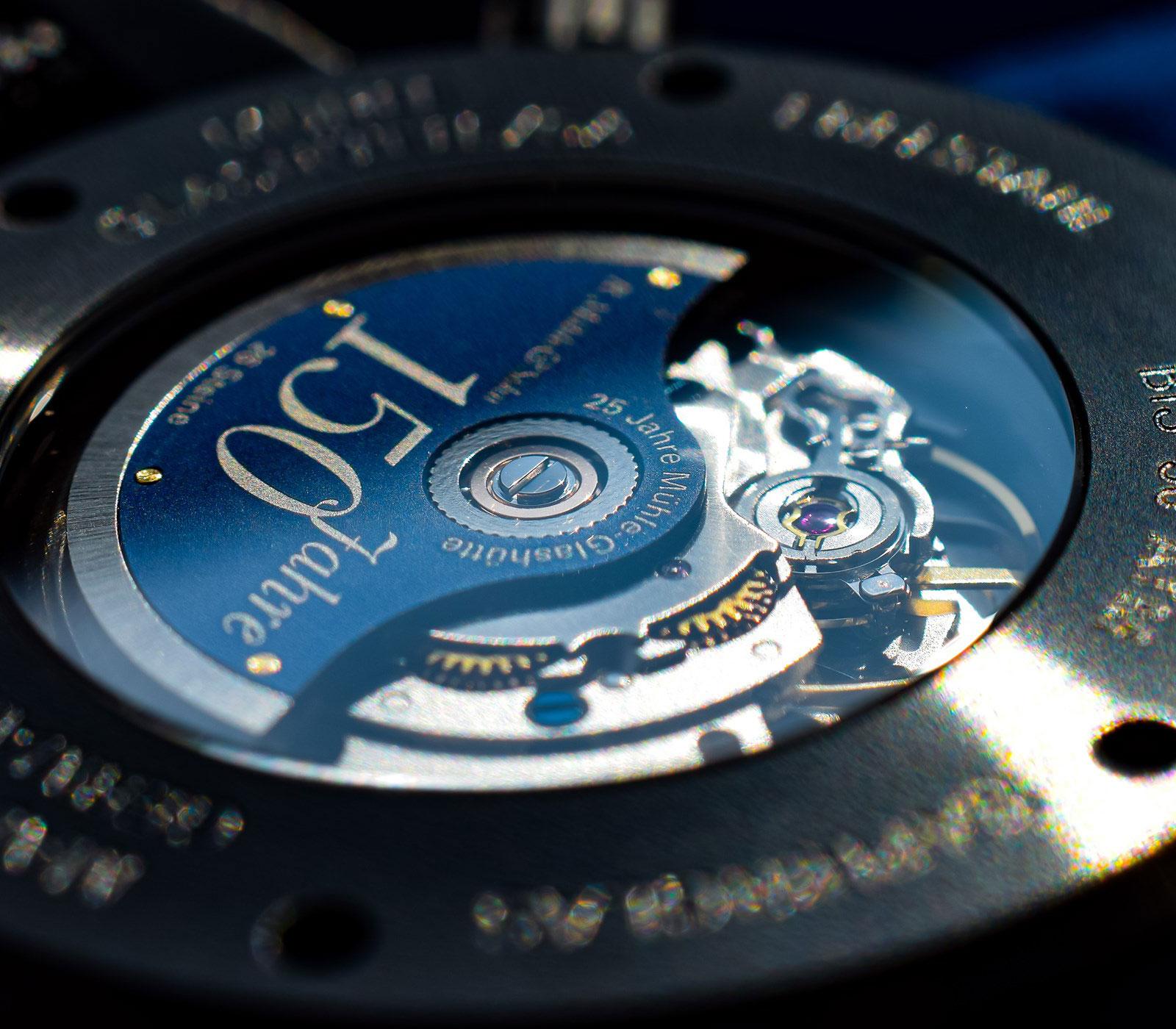 Orologio muhle Glashutte Teutonia IV Mondphase 04