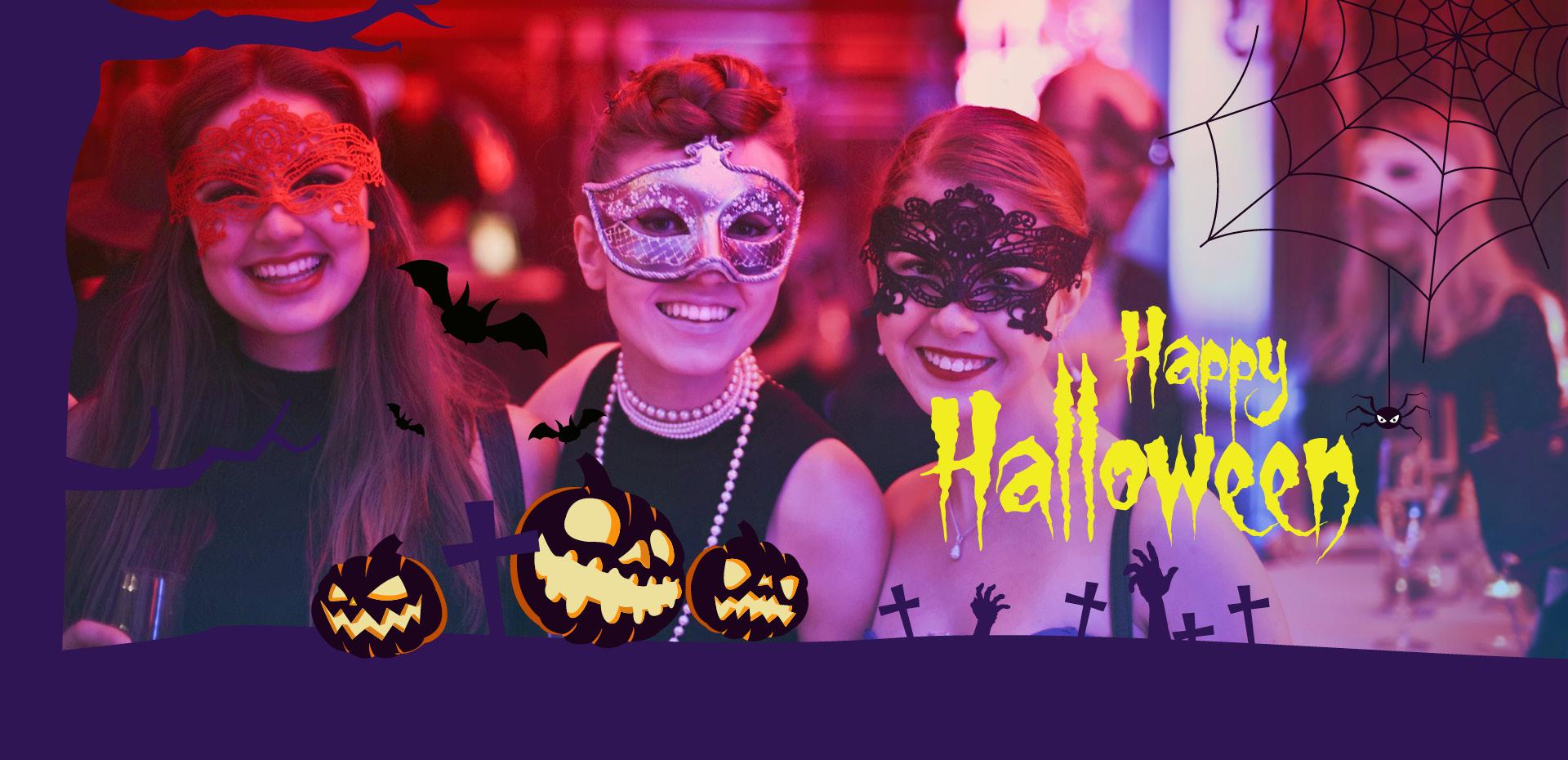 Halloween slide Home 3